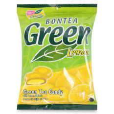 Kẹo Green Bontea gói 150gr