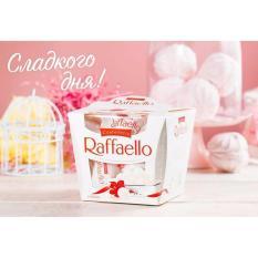 Kẹo kem dừa Raffaello