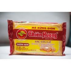 Kẹo mè xửng Thiên Hương Dòn 150g, ĐẶC SẢN HUẾ (loại đặc biệt)