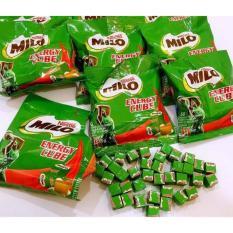 Giảm giá Kẹo Milo Cube 100 viên
