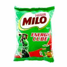 Ở đâu bán Kẹo MILO CUBE 275g – 100 viên