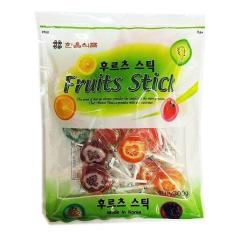 Kẹo mút hoa quả hàn quốc 300g