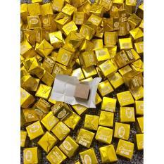 Cách mua Kẹo phô mai vị cacao Cheese Cube 450g – 160v (Thailand)