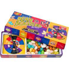 Kẹo Thối Bean Boozled Jelly Beans 100g Mỹ ( Có Vòng Xoay)