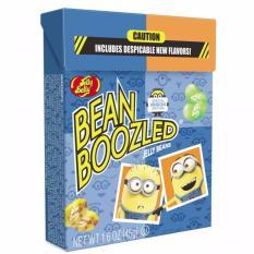 Giá Kẹo thối Bean Boozled Minion Edition – 45g