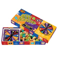 Giá Sốc Kẹo thối Bean Boozled Spinner Jelly Beans 99g