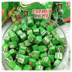 Trang bán Kẹo viên MILO CUBE 100 Viên Dinh Dưỡng Cho Bé