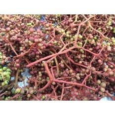 Mắc khén rừng (hạt tiêu rừng, hạt sẻn) 100g khô