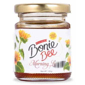 Mật ong đa hoa nguyên chất Bonie Bee Morning Lover 180g - 8659956 , OE680WNAA3VFTYVNAMZ-6930359 , 224_OE680WNAA3VFTYVNAMZ-6930359 , 106250 , Mat-ong-da-hoa-nguyen-chat-Bonie-Bee-Morning-Lover-180g-224_OE680WNAA3VFTYVNAMZ-6930359 , lazada.vn , Mật ong đa hoa nguyên chất Bonie Bee Morning Lover 180g