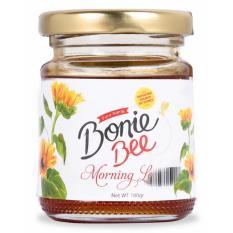 Mật ong đa hoa nguyên chất Bonie Bee Morning Lover 180g
