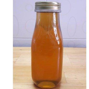 Mật ong Hoa Nhãn nguyên chất 400gram