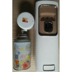 Máy xịt tự động cảm biến ánh sáng MD6+ nước hoa xịt phòng hương CAFE