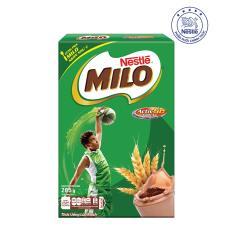 Nestlé MILO® Nguyên Chất dạng bột (Hộp Giấy 285 g)
