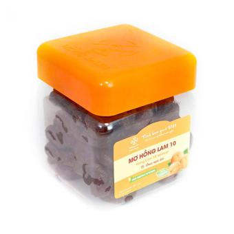 Mơ Hồng Lam 10 chua ngọt hộp 500g