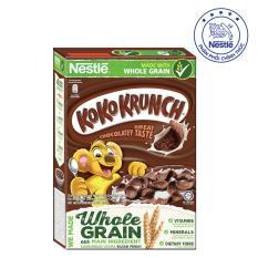 Ngũ Cốc Ăn Sáng Nestlé Koko Krunch 330g
