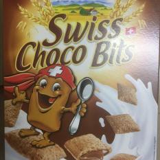 Ngũ Cốc Familia Swiss Choco Bits