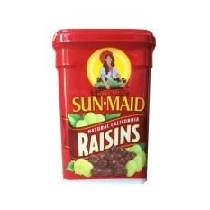Nho khô Sun-Maid đỏ hộp 500g