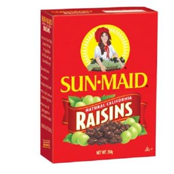 Nho khô Sun - Maid California Organic Raisin