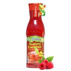 Nước cốt Phúc bồn tử La fresh 750ml – Raspberry Fruit Juice