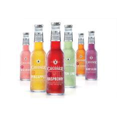 Nước giải khát có cồn – Vodka Cruiser
