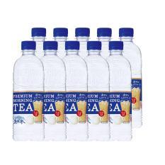 Nước suối trà sữa Suntory Nhật Bản 550ml – Combo 10 chai