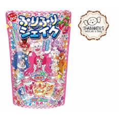 Trang bán Popin cookin nước uống công chúa Furi Furi Shake thật ngon và vui