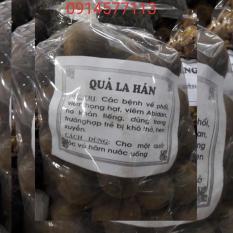 Quả La Hán 1kg