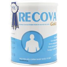 RECOVA GOLD (cho bệnh nhân ung thư, ngăn ngừa ung thư)