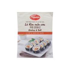 Cách mua Rong biển cuộn cơm Miwon 10g (5 lá) – bachhoa365