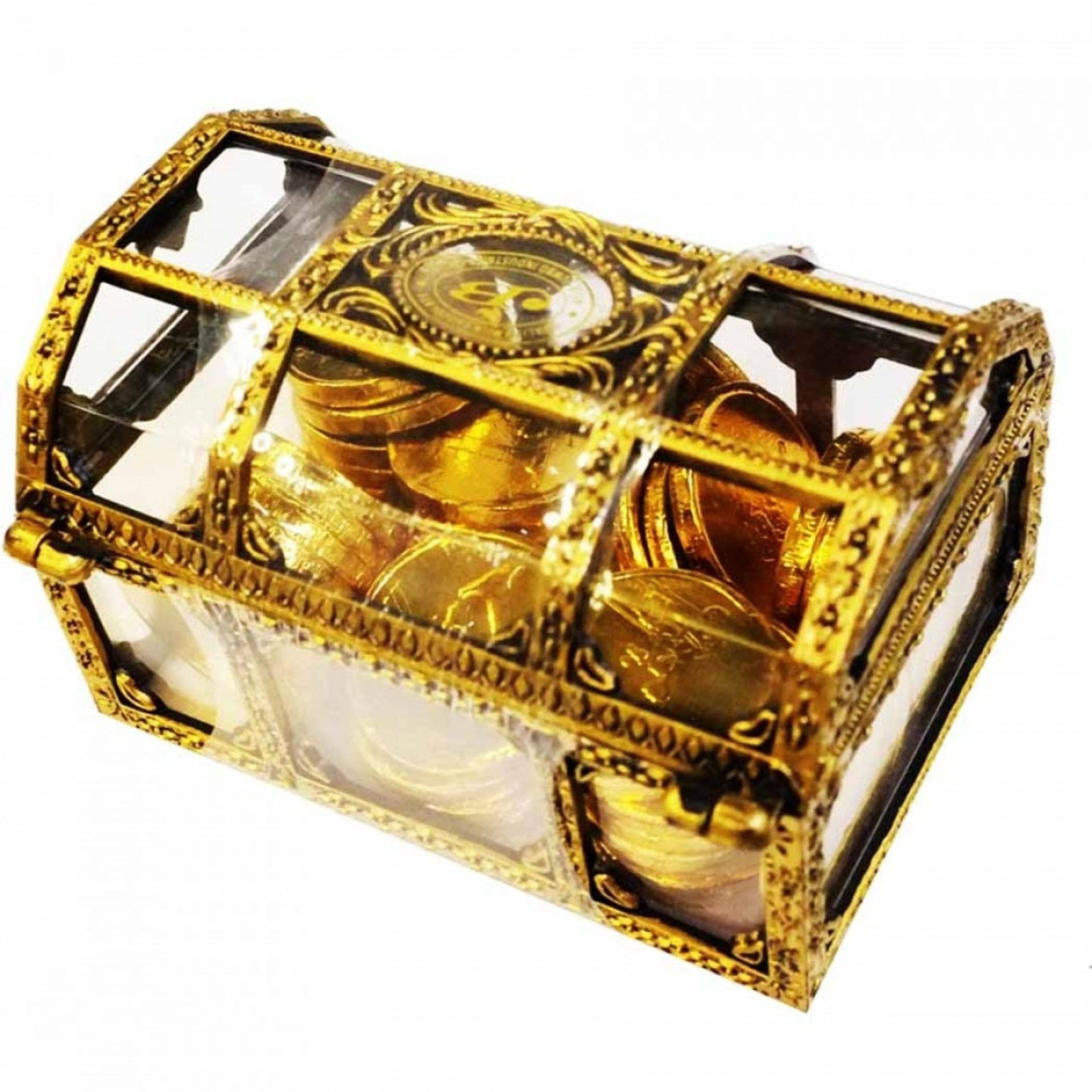 Tư vấn mua Rương vàng Socola Thần Tài ngày Tết RVSTTNT01