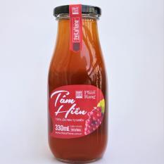 Cập Nhật Giá Rượu nho Tám Hiền Phan Rang 330ml – The Kaffeine