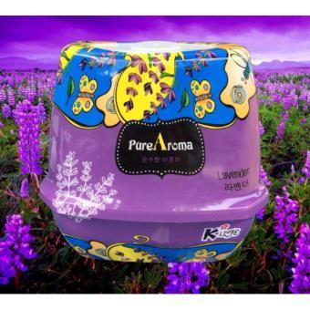 Sáp thơm phòng khử mùi PureAroma Korea ( Hương Lavender ) GD110