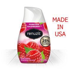 Sáp thơm Renuzit Forever Raspberry 198g