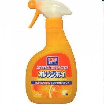 """""""Set 02 chai dung dịch tẩy đa năng siêu mạnh 400ml Daichi (Japan)"""