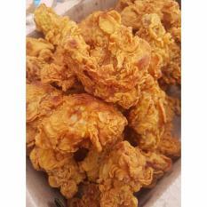 Set bột chiên gà giòn thơm
