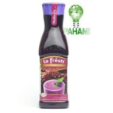Sinh tố Dâu tằm La fresh 750ml – Mulberry Jam