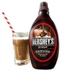 Sirô Sôcôla hiệu Hershey's Chai 1,36kg