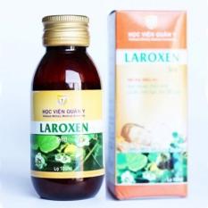 Siro Thảo Dược LAROXEN HVQY 100ml