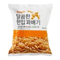 Snack Hàn SeoulFood Quẩy Xoắn hàn quốc 280g date T6/2019