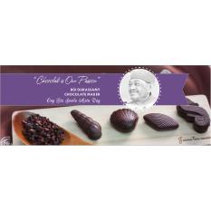 Sô cô la Kimmy viên vỏ sò/trái tim – Hộp 250