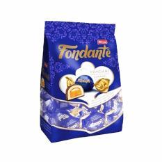 Socola bọc Caramel cao cấp Fondante' Thổ Nhĩ Kỳ 200g [SuPhat Shop]
