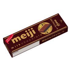 Socola Meiji – Milk Chocolate 41gr