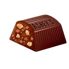 Chocolate Hershey's Nuggets sữa nhân hạnh nhân