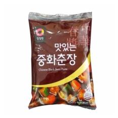 Sốt Tương Đen Hàn Quốc Nhập Khẩu (250G)