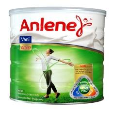 Sữa bột Anlene Gold Movepro hương vani 400g (Hộp thiếc)