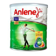 Sữa bột Anlene Gold Movepro hương vani 800g (Hộp thiếc)