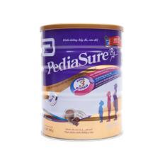 Sữa bột pediasure BA socola 850g