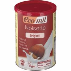 Ecomil organic hazelnut drink powder 400g