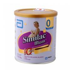 Sữa bột similac mum hương vani 400g