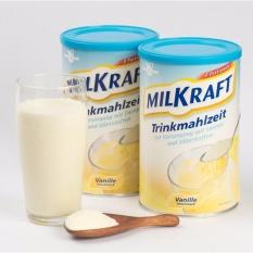 Sữa dinh dưỡng cho người lớn MILKRAFT hương vani 480g